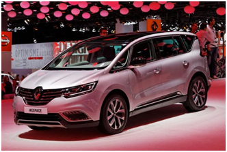 SUV demand requires Renault to Evolve