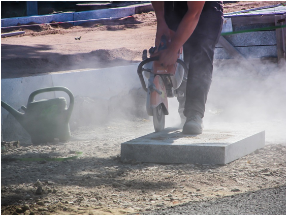 What to Know About Silica Dust