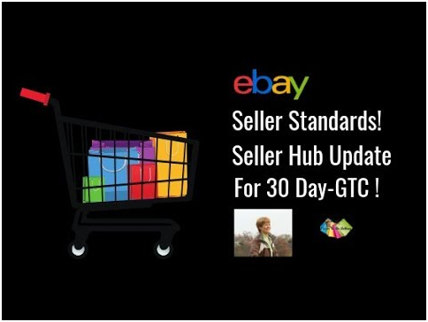 EBay's Simplified Seller Standards understood