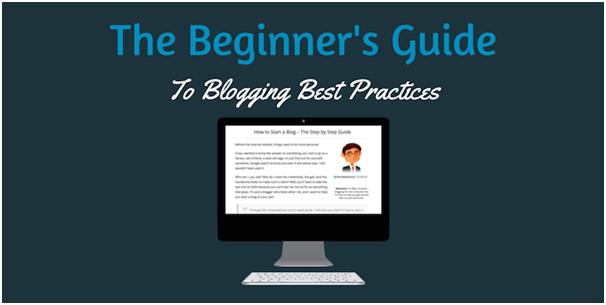 A blogging guide for Beginner's