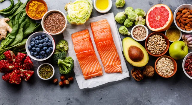 Ways To Sneak More Superfoods Into Your Diet